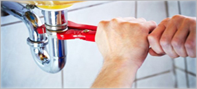 specialists plumbing in arlington